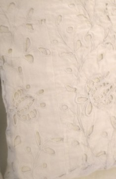 antique broderie anglaise