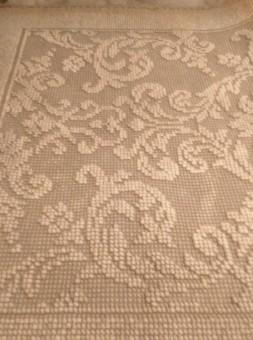 Bath mat ABC home