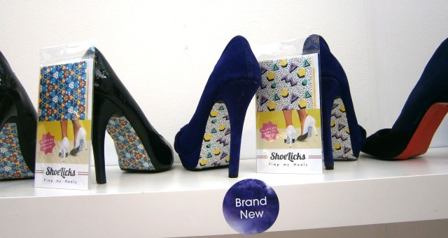 ShoeLicks