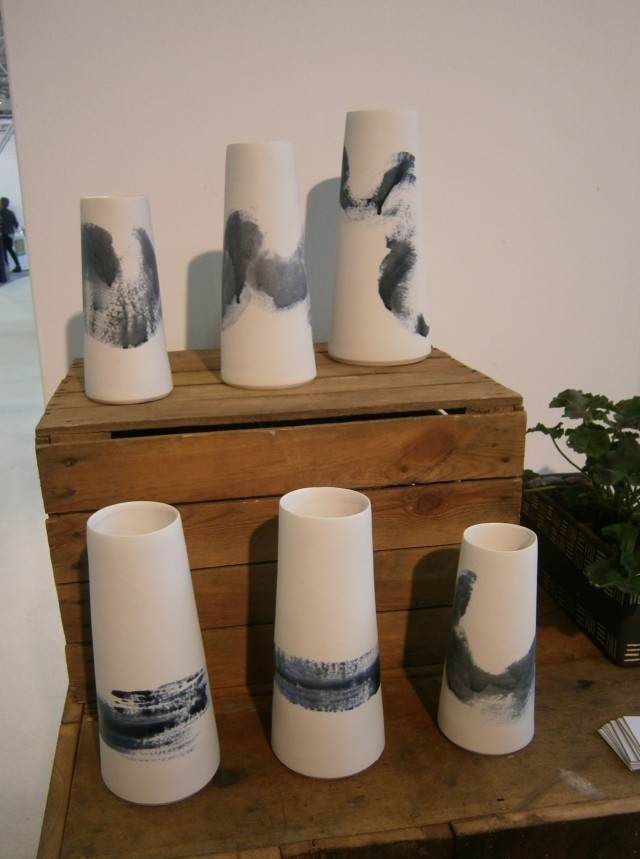 Melina Xenaki ceramics