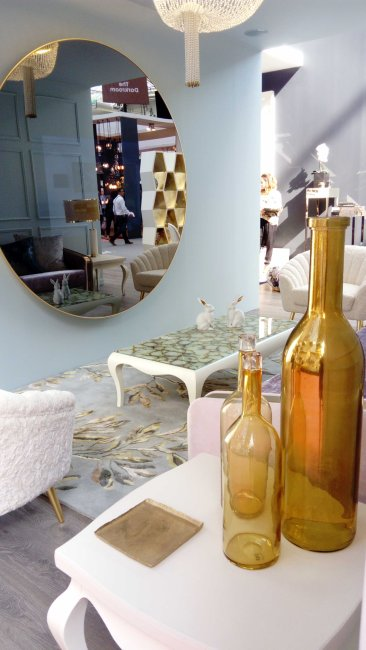 Jetclass interior furnishings, Portugal