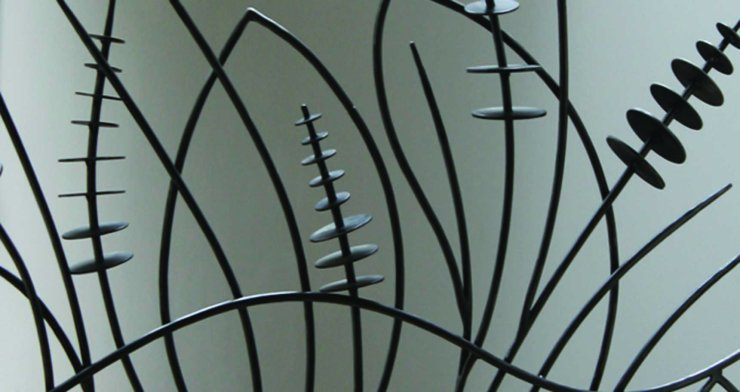 Photograpg of Balustrade detail by Bex Simon