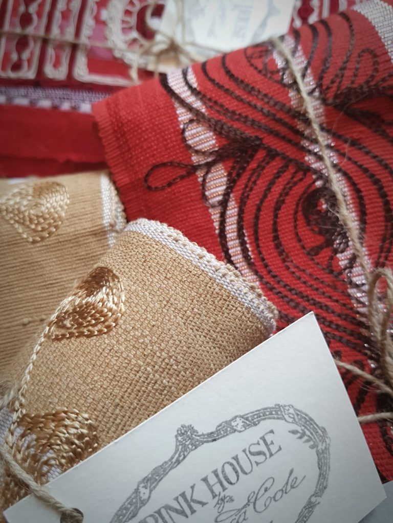 embroidered aso-oke borders
